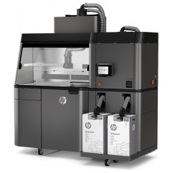 HP Jet Fusion Processing Station with Fast Cooling