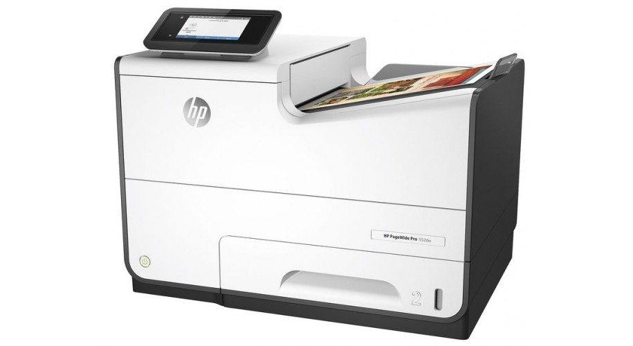 HP Page Wide 552