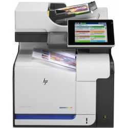 LJ Ent 500 Color MFP M575f